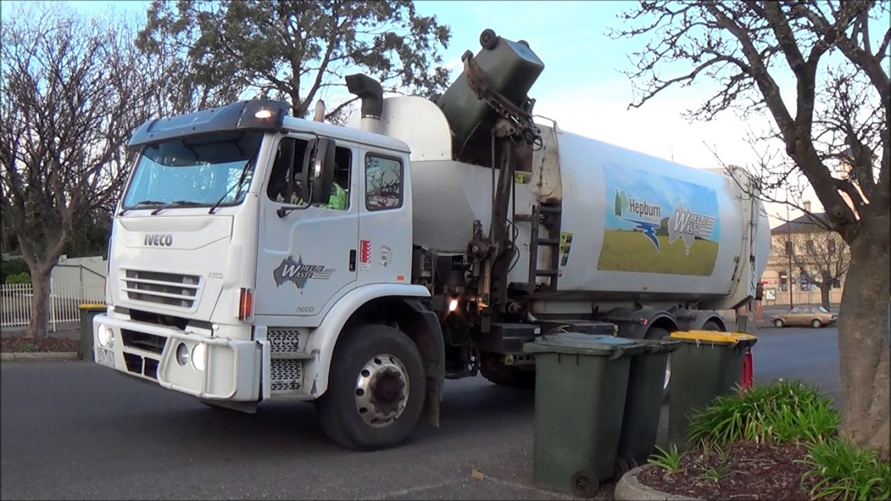 Shire's Waste Management Contracts Go to Tender